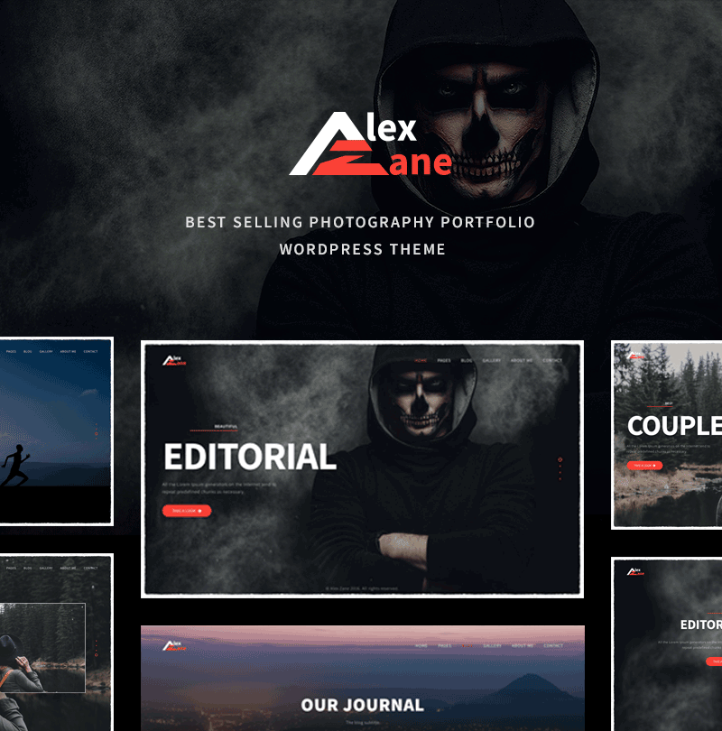 presentation Alex Zane - Photo/Portfolio WordPress Theme (Portfolio) Alex Zane – Photo/Portfolio WordPress Theme (Portfolio) pr 01